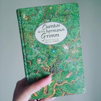 Teatro de objetos recreará en El Rule cuentos de los hermanos Grimm