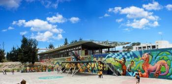 LEVADURA reflexionará en Faro de Oriente sobre los procesos comunitarios de México y América