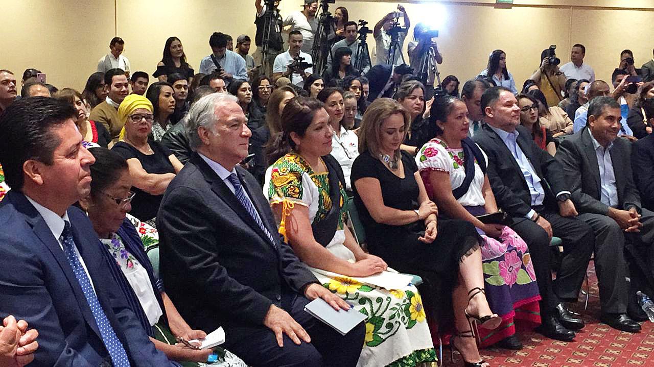El turismo es una de las actividades con más crecimiento en la economía nacional: Miguel Torruco