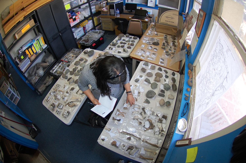 Realizarán coloquio sobre el uso de la tecnología en la época prehispánica