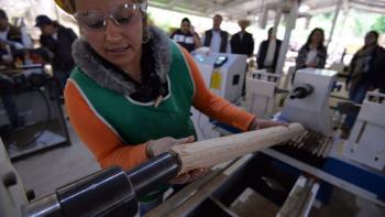 El empleo en la Ciudad no se ha parado Claudia Sheinbaum Pardo