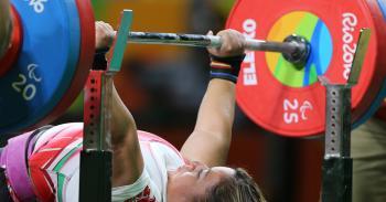 Viajan 11 pesistas a Mundial de Powerlifting en Kazajistán