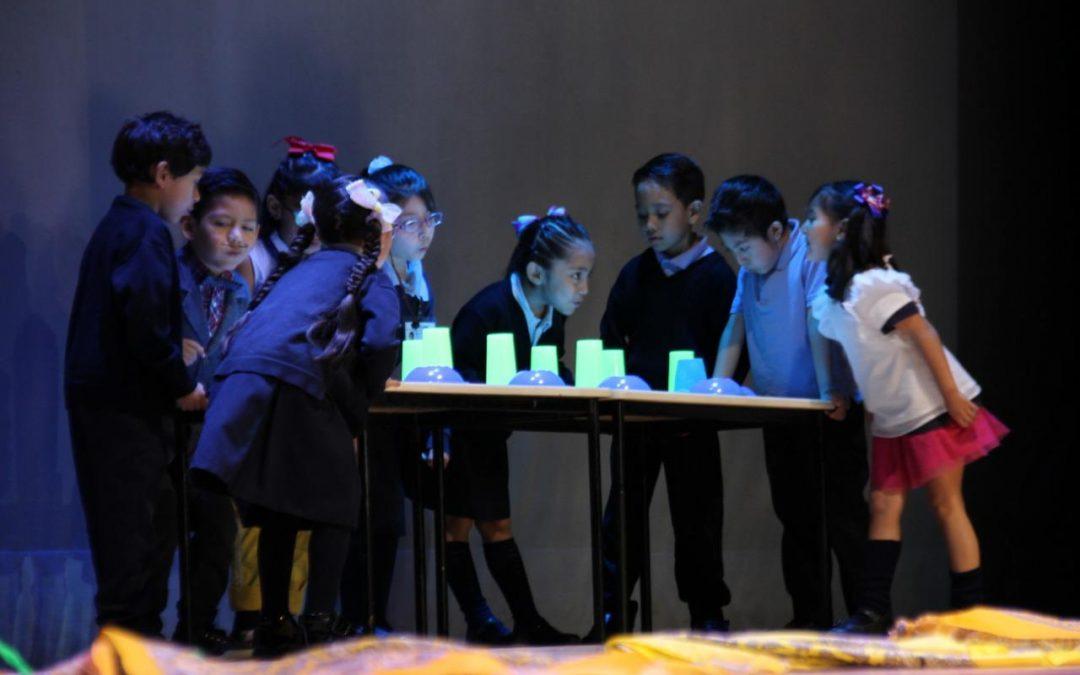 CENDI´s de la Alcaldía Benito Juárez con calidad pedagógica y en infraestructura