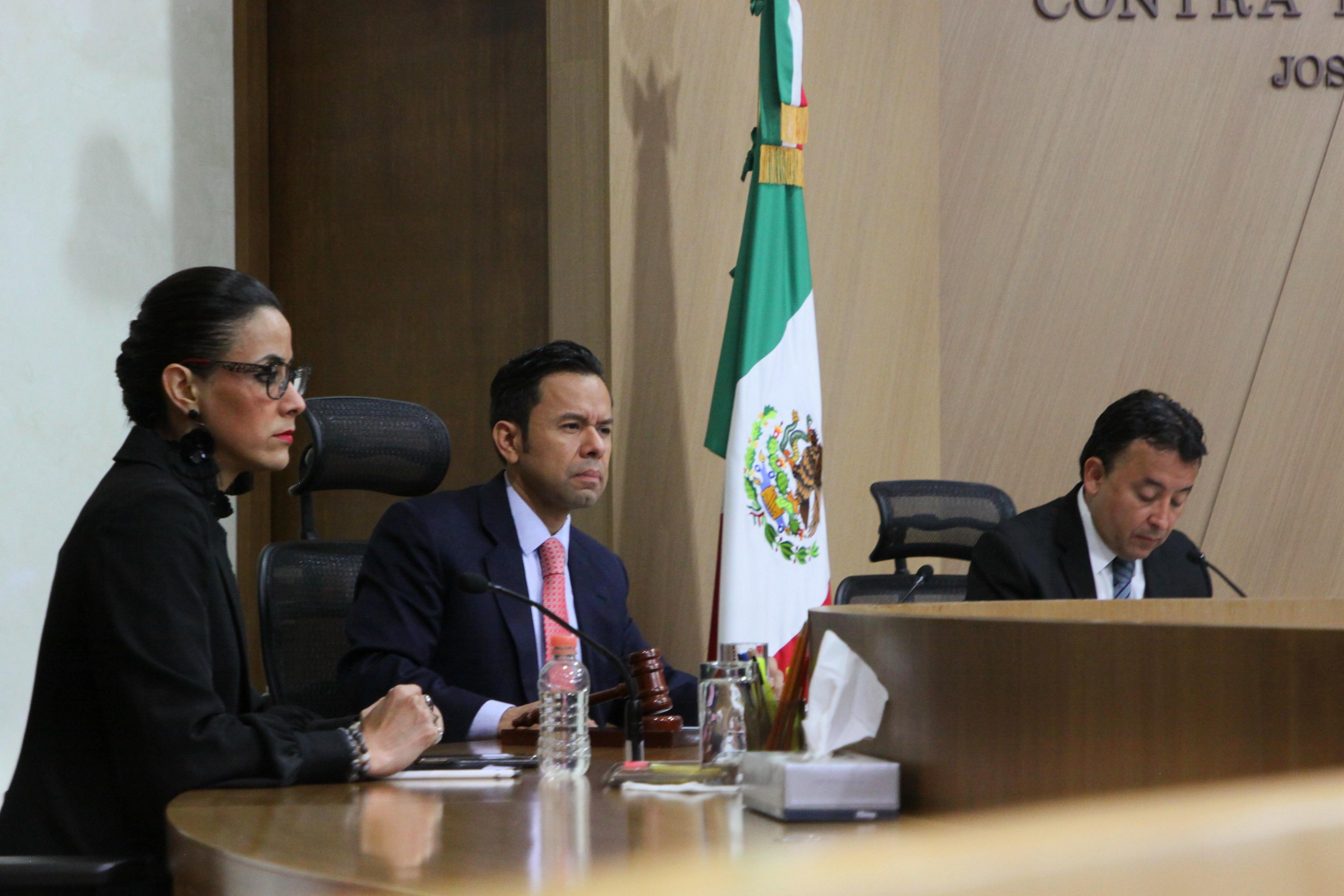 Ordena SRCDMX nuevas resoluciones relativas con el pago de remuneraciones en ayuntamientos de Morelos y Guerrero