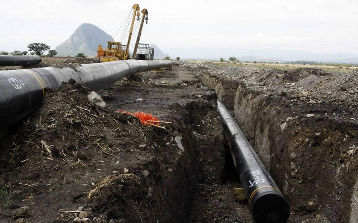 Inicia mesa de conciliación entre gobierno federal y empresas por gasoductos