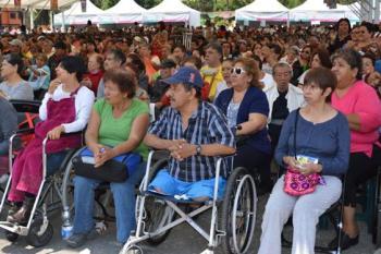 El Congreso de la CDMX realizará el primer Parlamento de Personas con Discapacidad