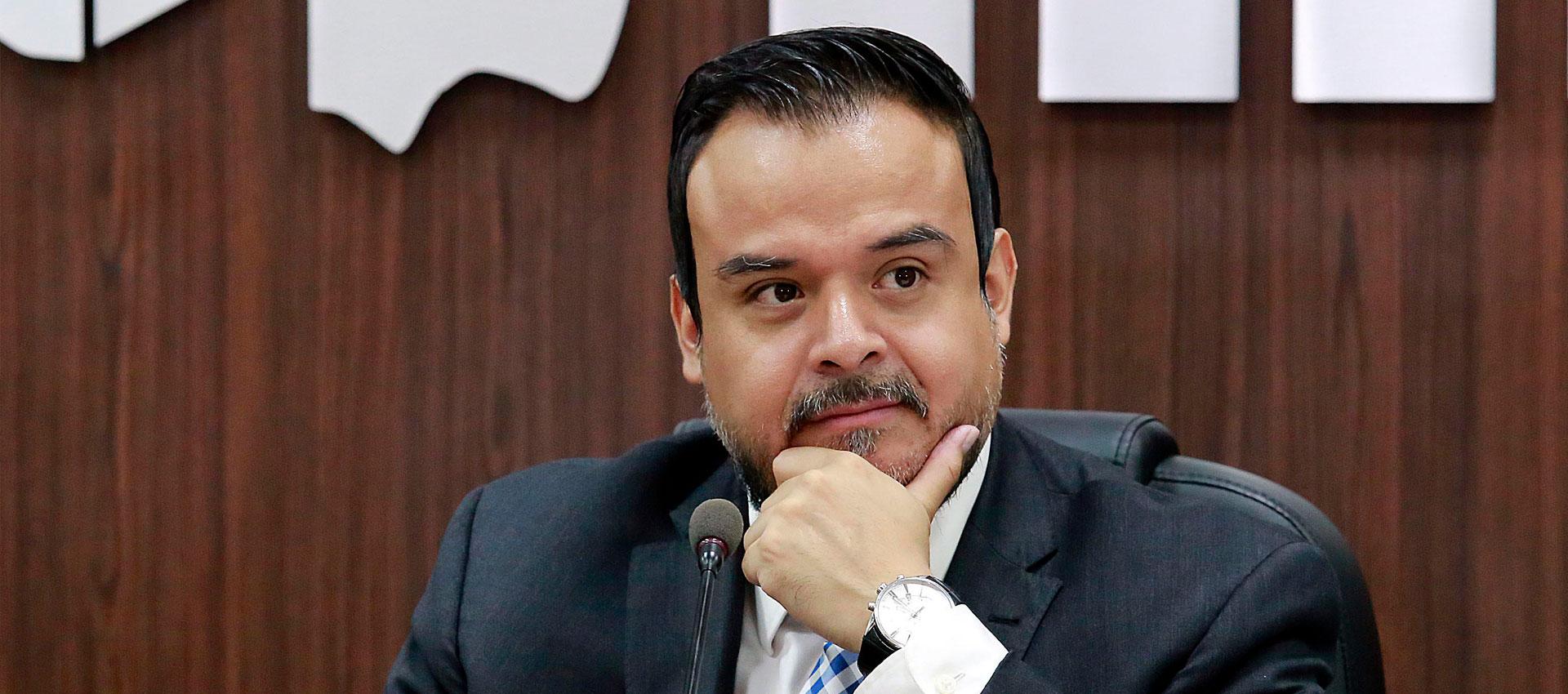 INFO pide a SACMEX entregar dictámenes de factibilidad para nuevas construcciones en Álvaro Obregón