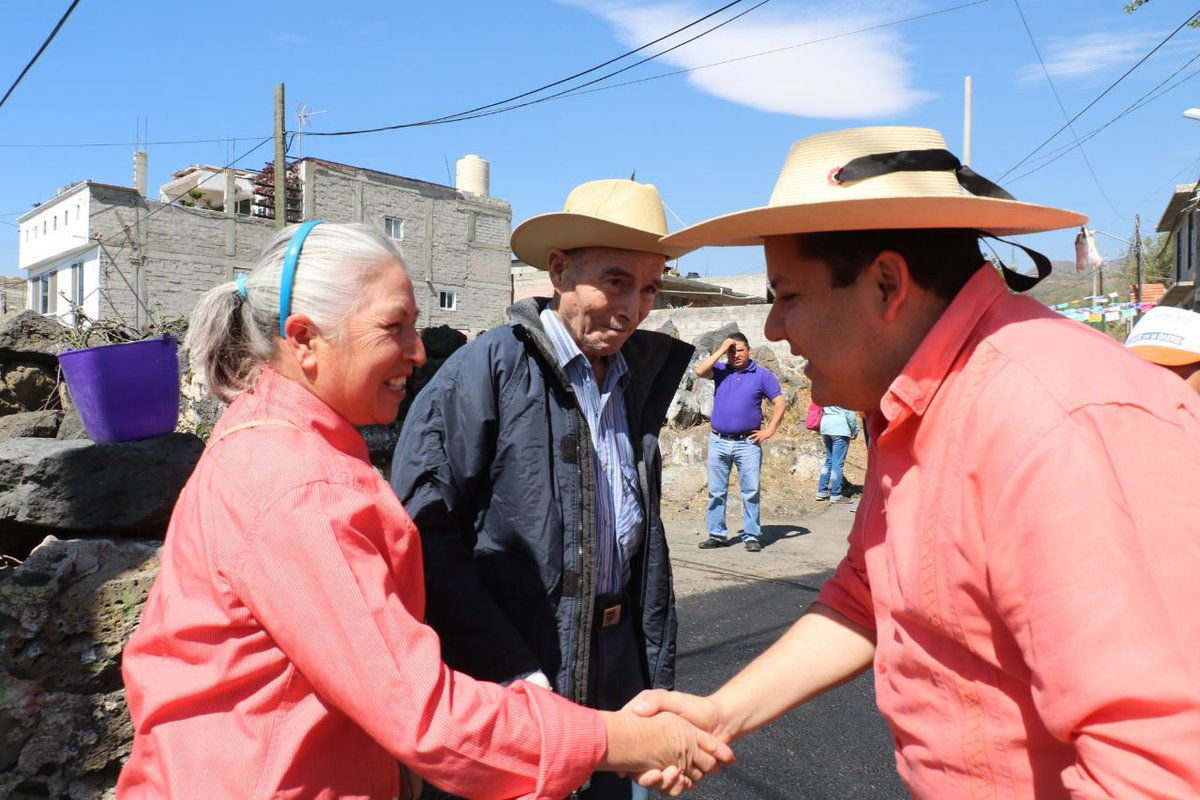 Anuncia Octavio Rivero cabalgata para conmemorar la ratificación del Plan de Ayala en Milpa Alta