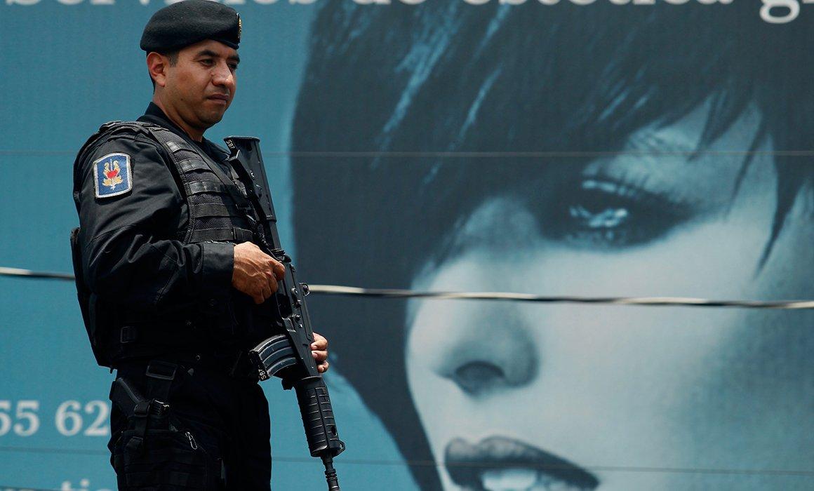 Disminuyen en junio homicidio doloso, lesiones por arma de fuego y robo de vehículo en la CDMX