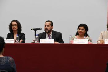 Apoyará IECM a Alcaldía Iztapalapa en organización de Conferencia de OIDP 2019