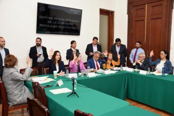 La Comisión de Movilidad del Congreso rechazó el proyecto de hacer gratuitos los segundos pisos viales en la CDMX
