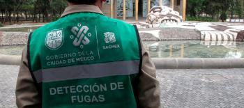 INFO ordena al Sistema de Aguas informar sobre el pago por el servicio de Agua del Club Hípico de la CDMX