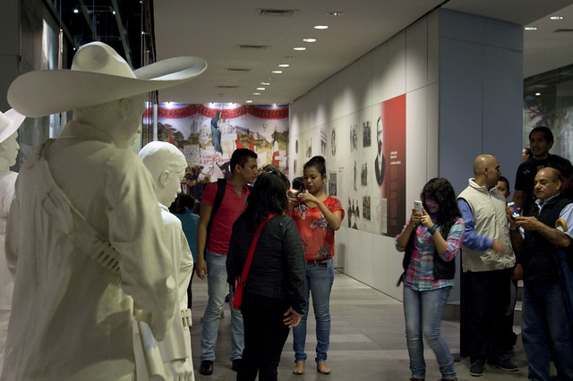 Vacaciones de verano en museos de la Secretaría de Cultura de la CDMX