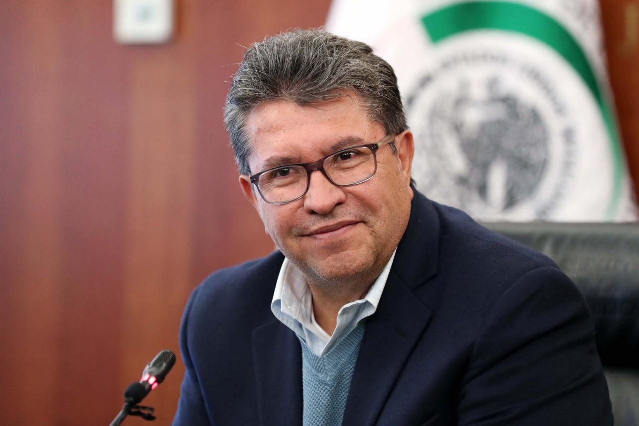 Senado planteará comisión binacional México con EU para recuperar recursos decomisados a Joaquín Guzmán Loera