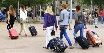 Crece 14 por ciento Turismo Internacional en la CDMX