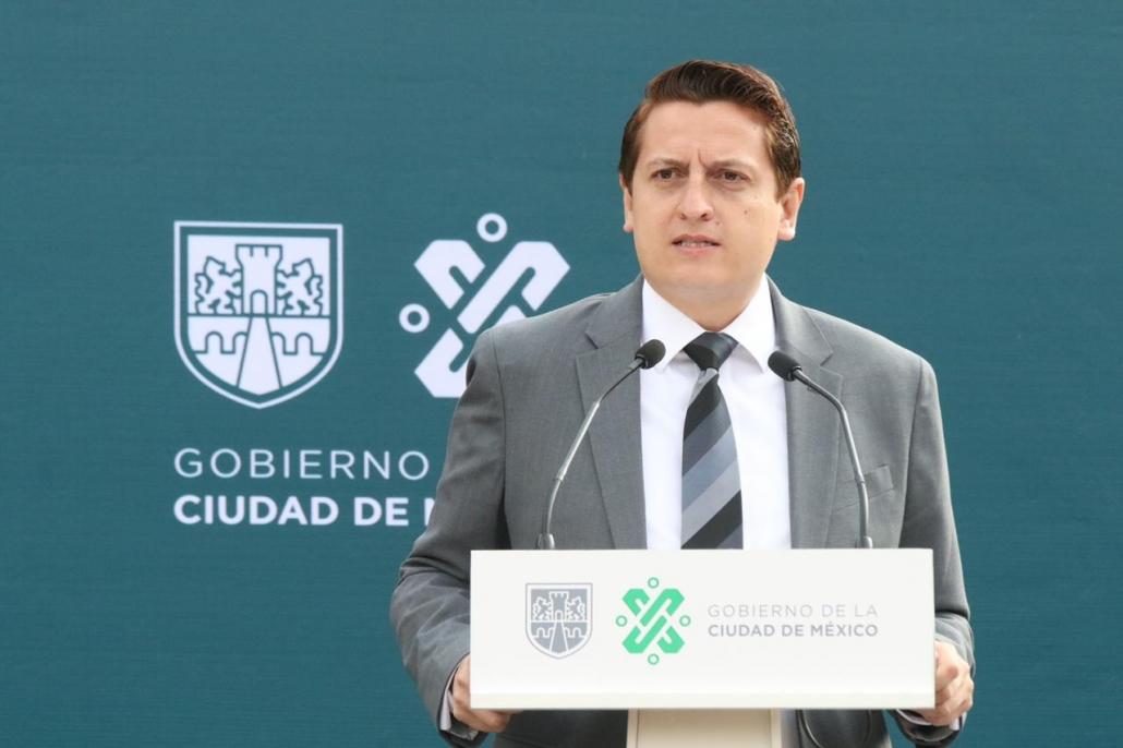 Alcaldía Cuauhtémoc reporta avances en materia de seguridad ciudadana