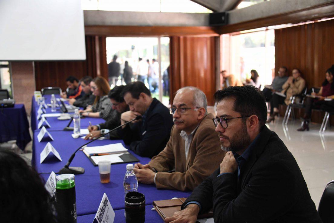 Aprueba Comité del IECM Protocolo para reuniones con grupos de migrantes capitalinos en el extranjero