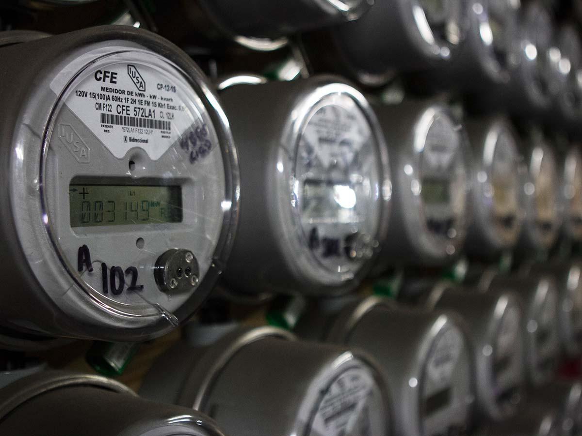 Continúa diálogo entre la Comisión Federal de Electricidad y empresas por gasoductos