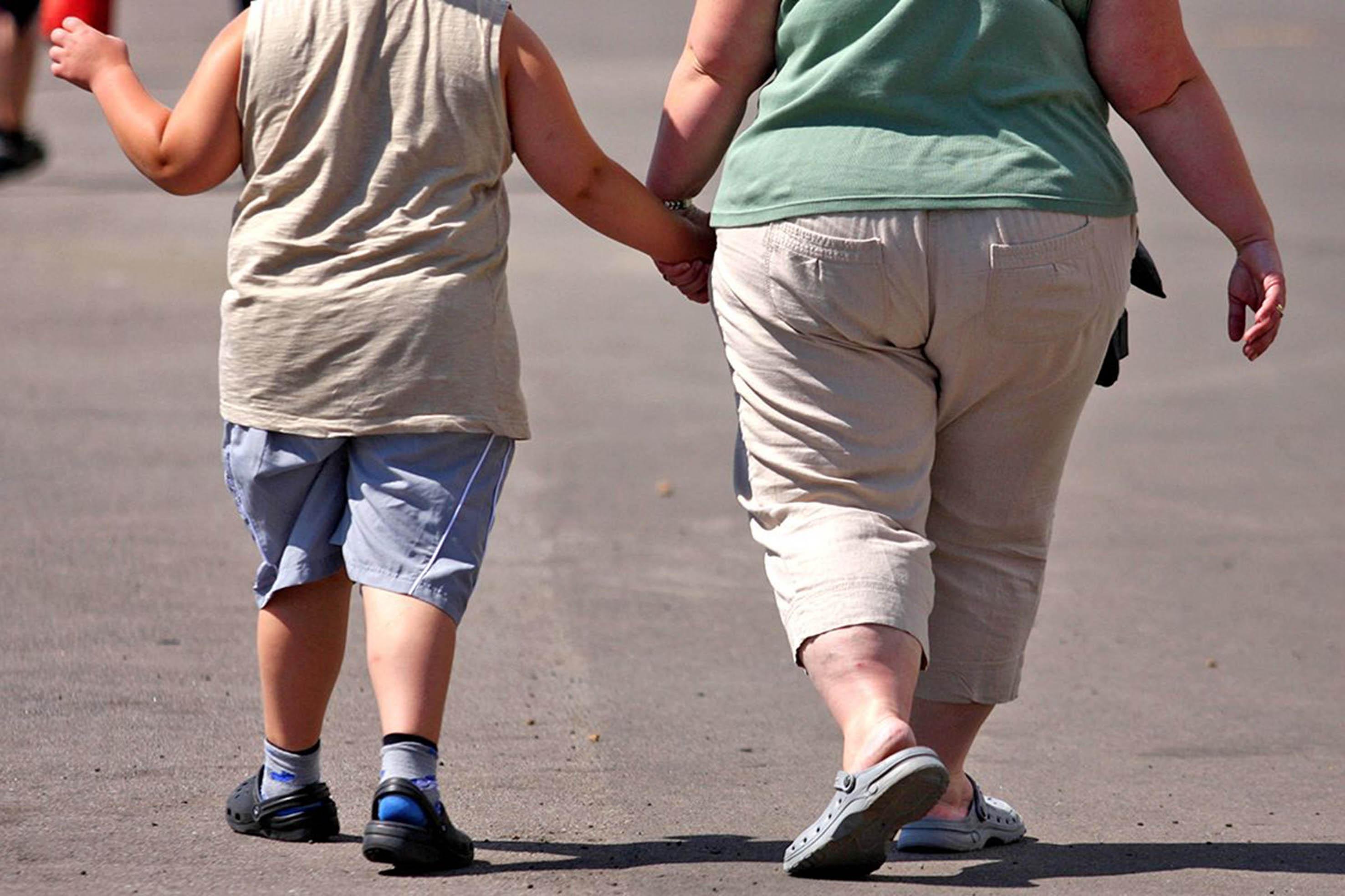 Obesidad en Padres acentúa Diabetes e Infertilidad en Hijos y Nietos