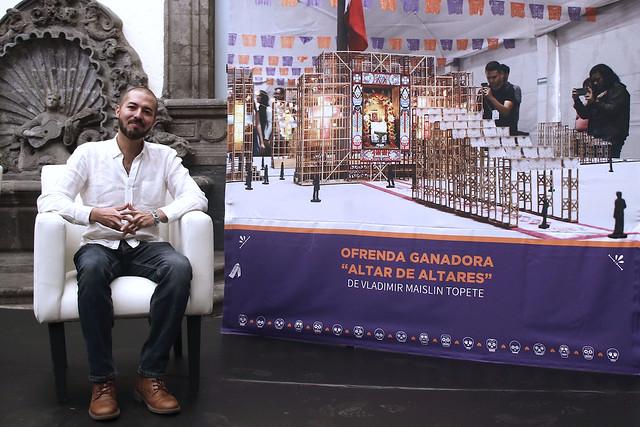 La primera edición del festival Escénica tendrá toque iberoamericano