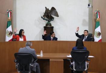 TEPJF declara la nulidad de la elección del Ayuntamiento de Tepeojuma, Puebla