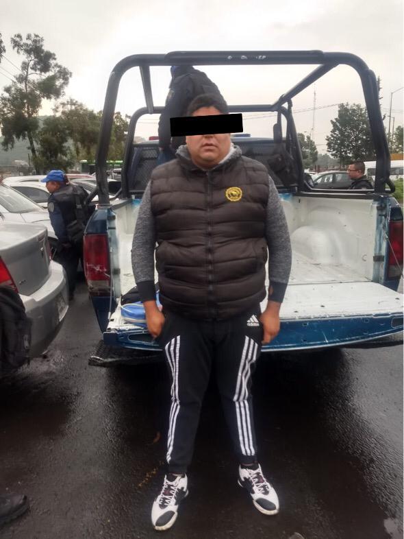 En cuatro acciones SSC arrestó a seis personas por delitos contra la salud