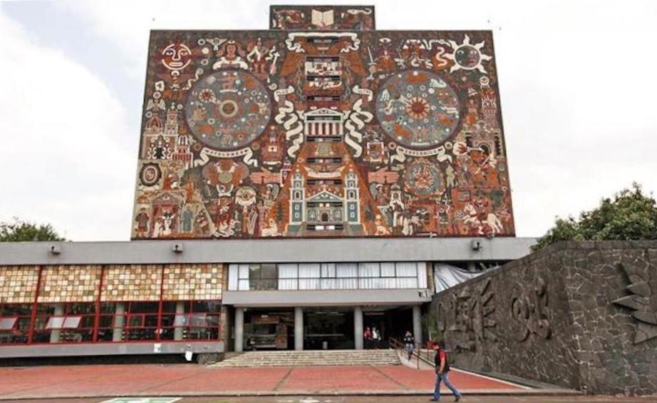 La UNAM cumple 90 años de autonomía