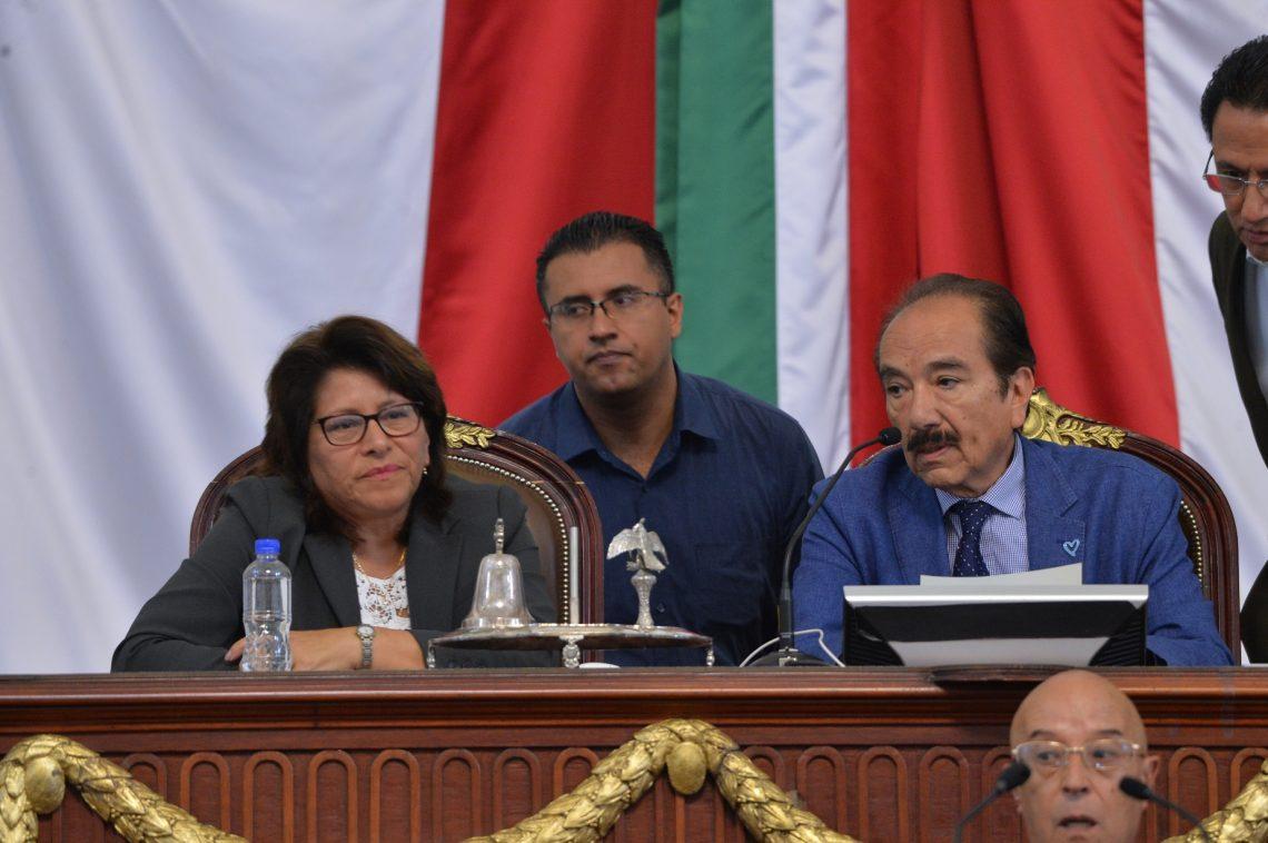 Avala Poder Legislativo local la Minuta enviada por el Congreso de la Unión para reconocer a personas afromexicanas