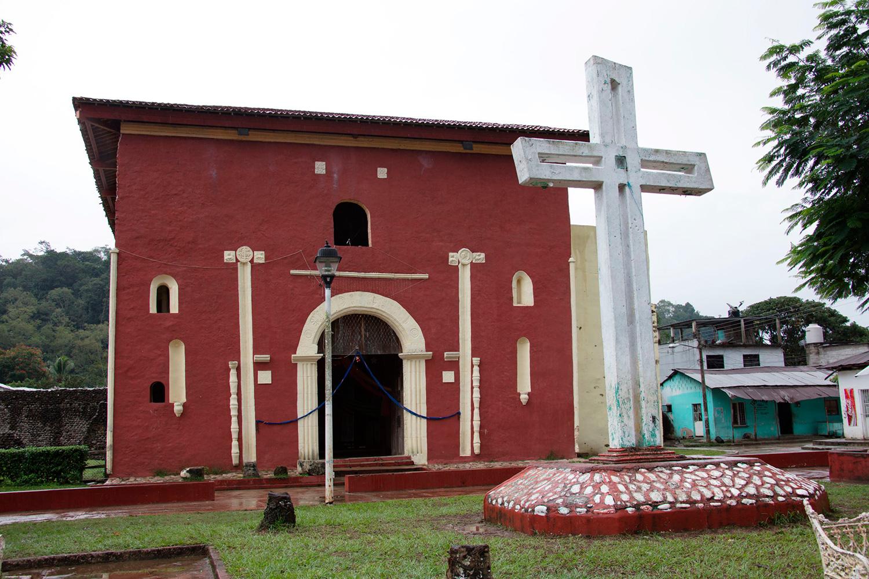Por concluir restauración del patrimonio cultural de Tabasco afectado por sismo
