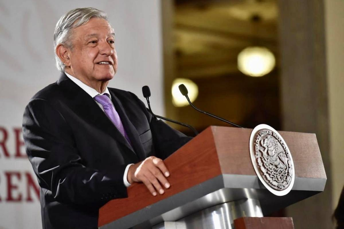 Presidente López Obrador convocará a diálogo y gran acuerdo entre empresas y sindicatos mineros