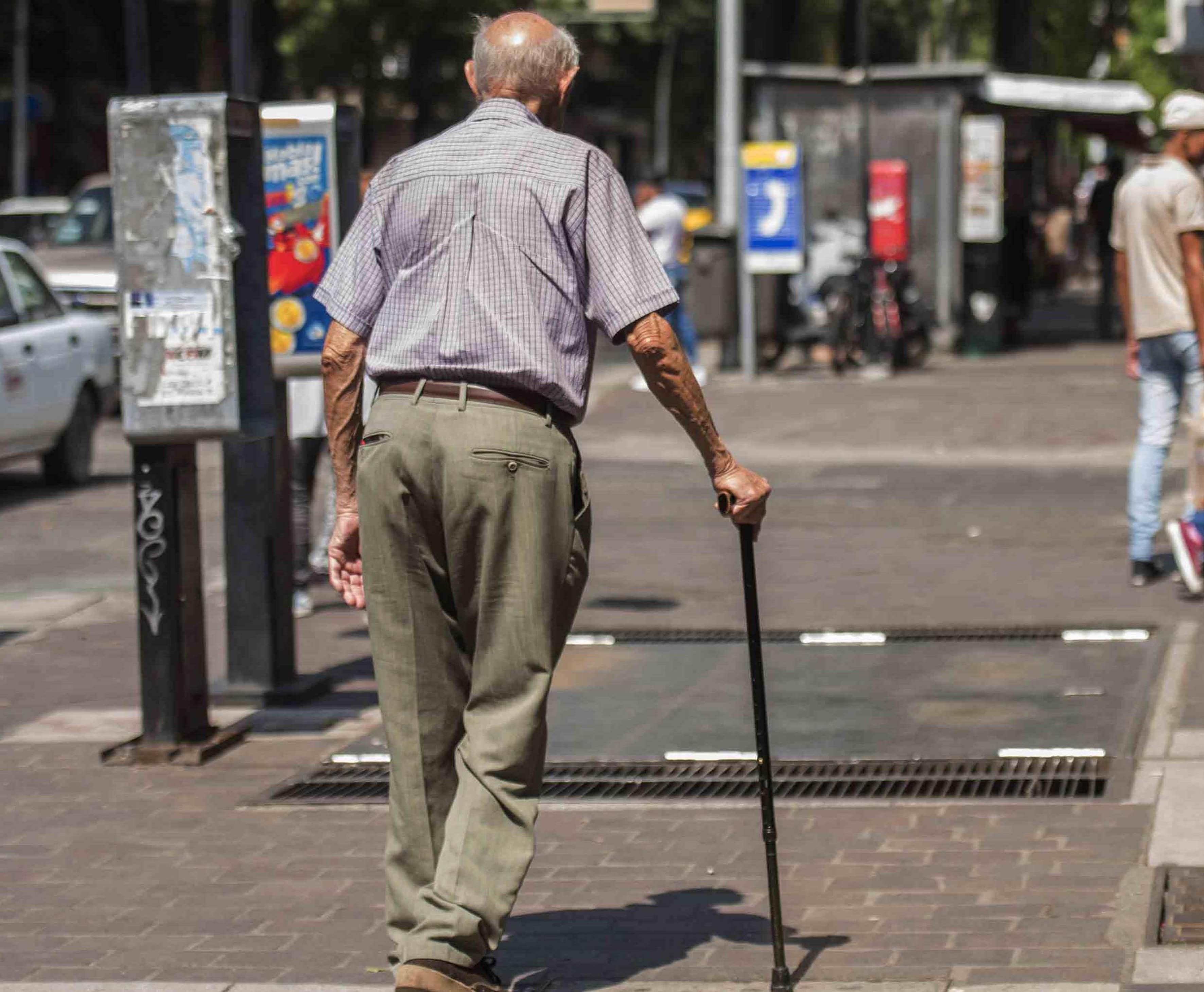 En el mundo mil millones de personas tienen alguna discapacidad