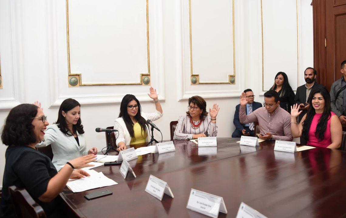 Realizarán en el Congreso de la CDMX el foro El derecho a la muerte digna