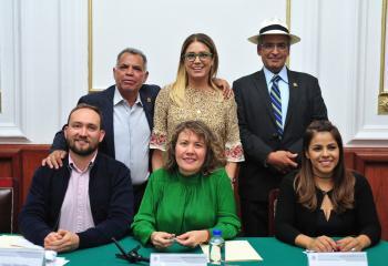 Fortalecer la salvaguarda de los derechos de activistas y periodistas