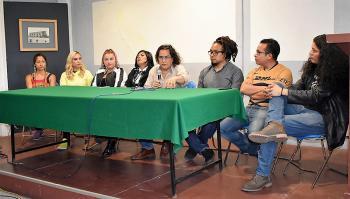 Cultura y arte al rescate de los jóvenes de Ecatepec en la Jornada por la paz