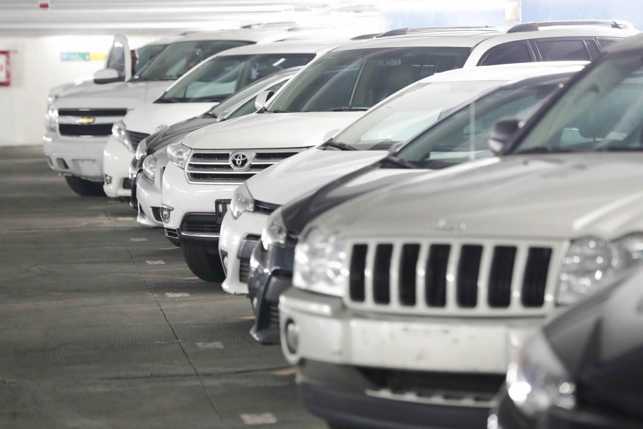 Inició subasta de vehículos usados propiedad del Senado de la República