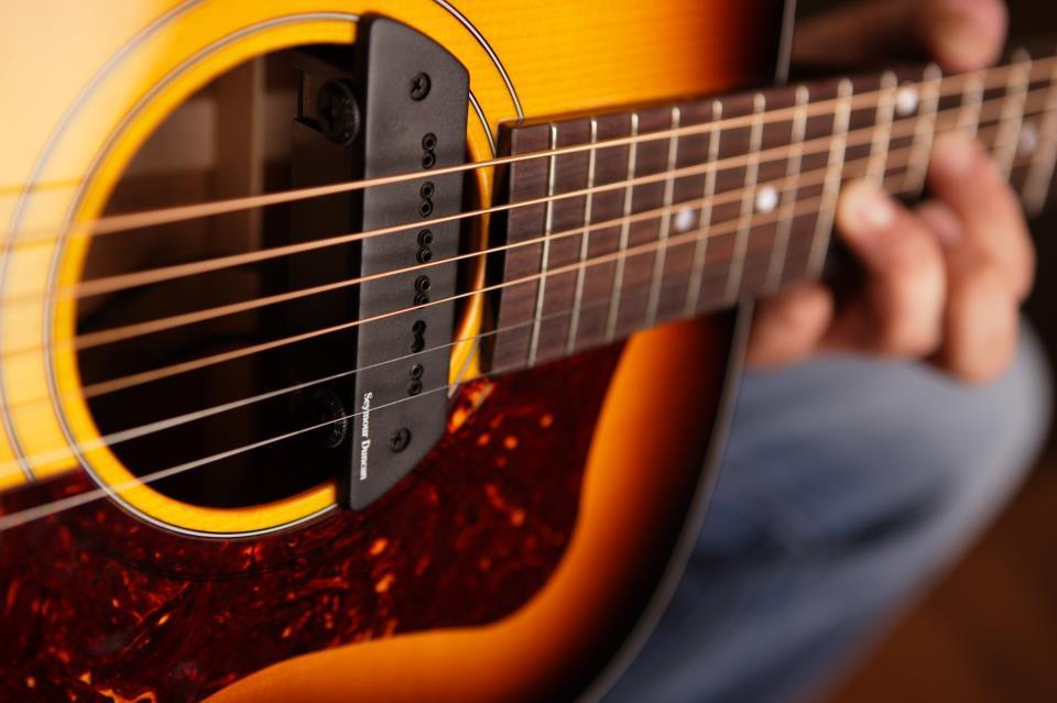 Sonidos de guitarra, clavecín, arpa y canto todos los sábados de agosto en el Museo Nacional de San Carlos