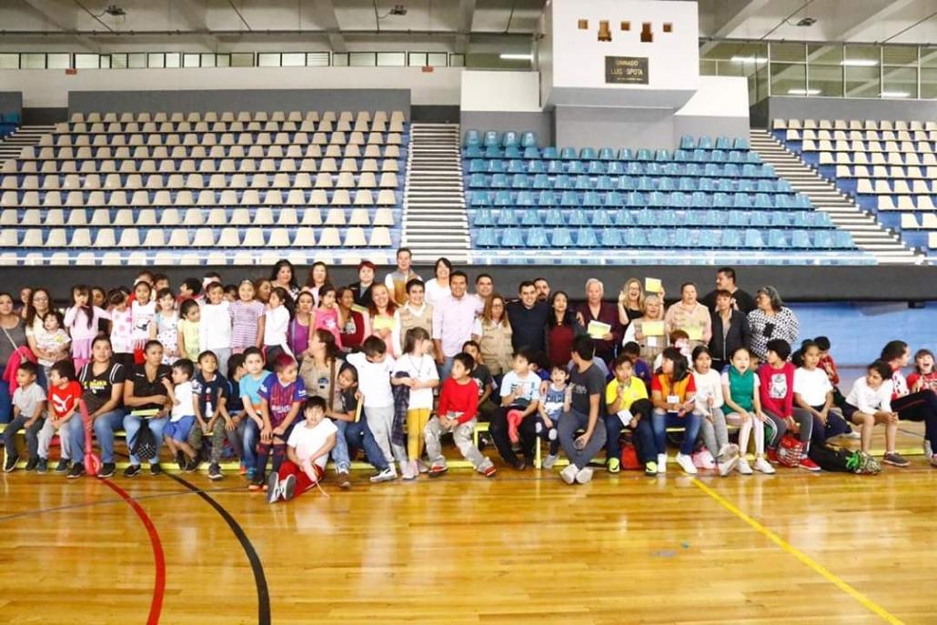 Concluye con éxito Veranízate, curso de verano en la Cuauhtémoc