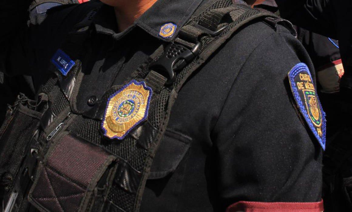 SSC realizó la detención de 135 Personas por delitos de alto impacto durante la semana