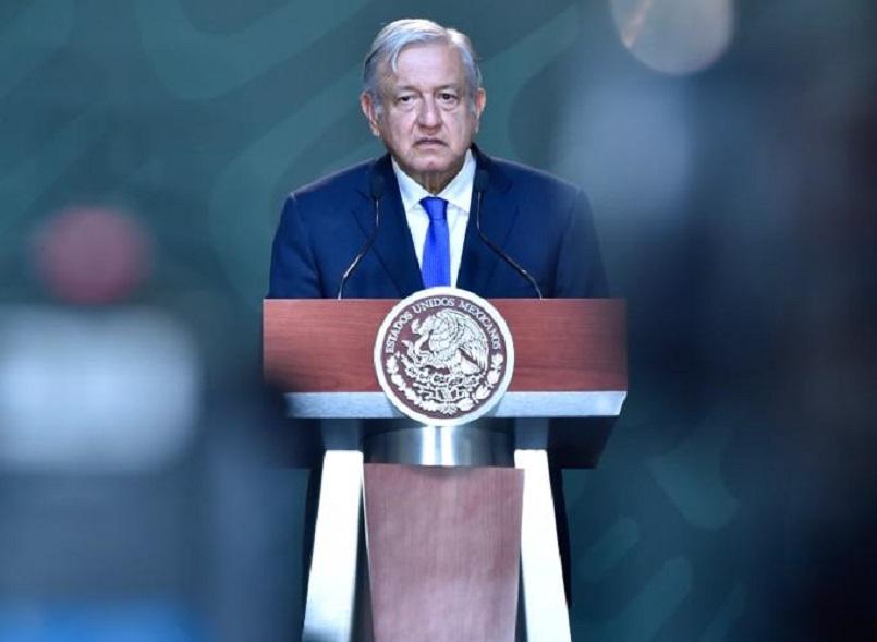 Es muy probable que se interponga denuncia por ataque en El Paso, confirma presidente López Obrador