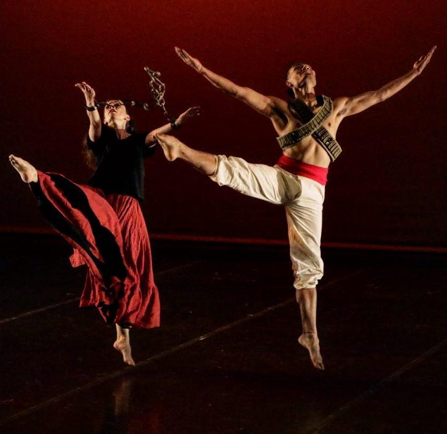 La Compañía Nacional de Danza retoma la coreografía Zapata para conmemorar el 140 aniversario del natalicio del Caudillo del Sur