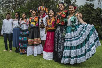 En México permanece una Política de exterminio hacia Pueblos Indígenas