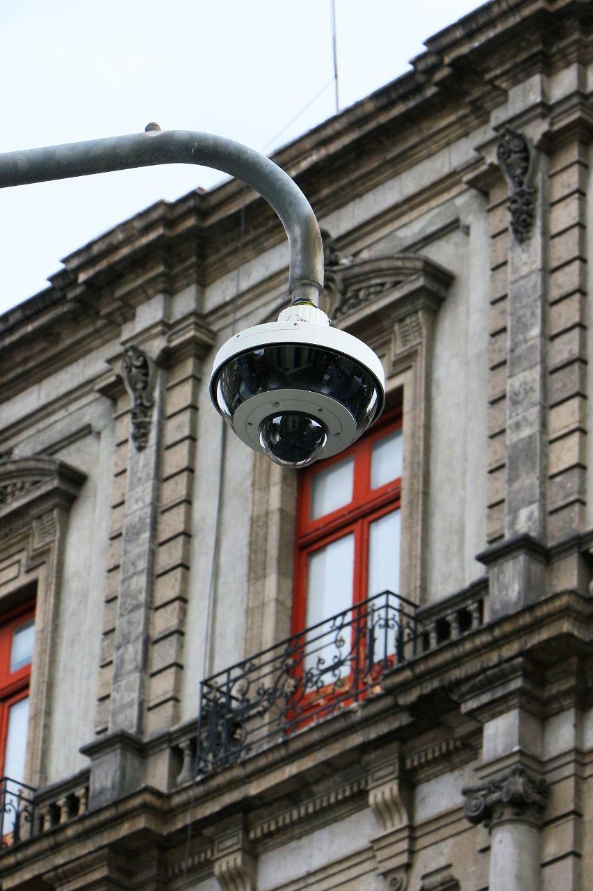 Gobierno CDMX inicia instalación de 18 mil 500 cámaras con visión 360 para brindar mayor seguridad