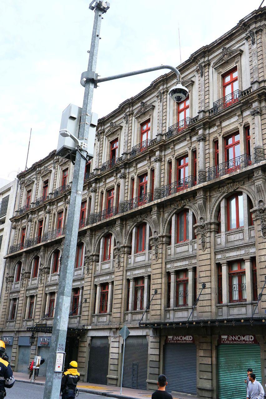 Inicia Gobierno CDMX instalación de casi 13 Mil Cámaras de Videovigilancia del Modelo MI C911E en 333 Colonias