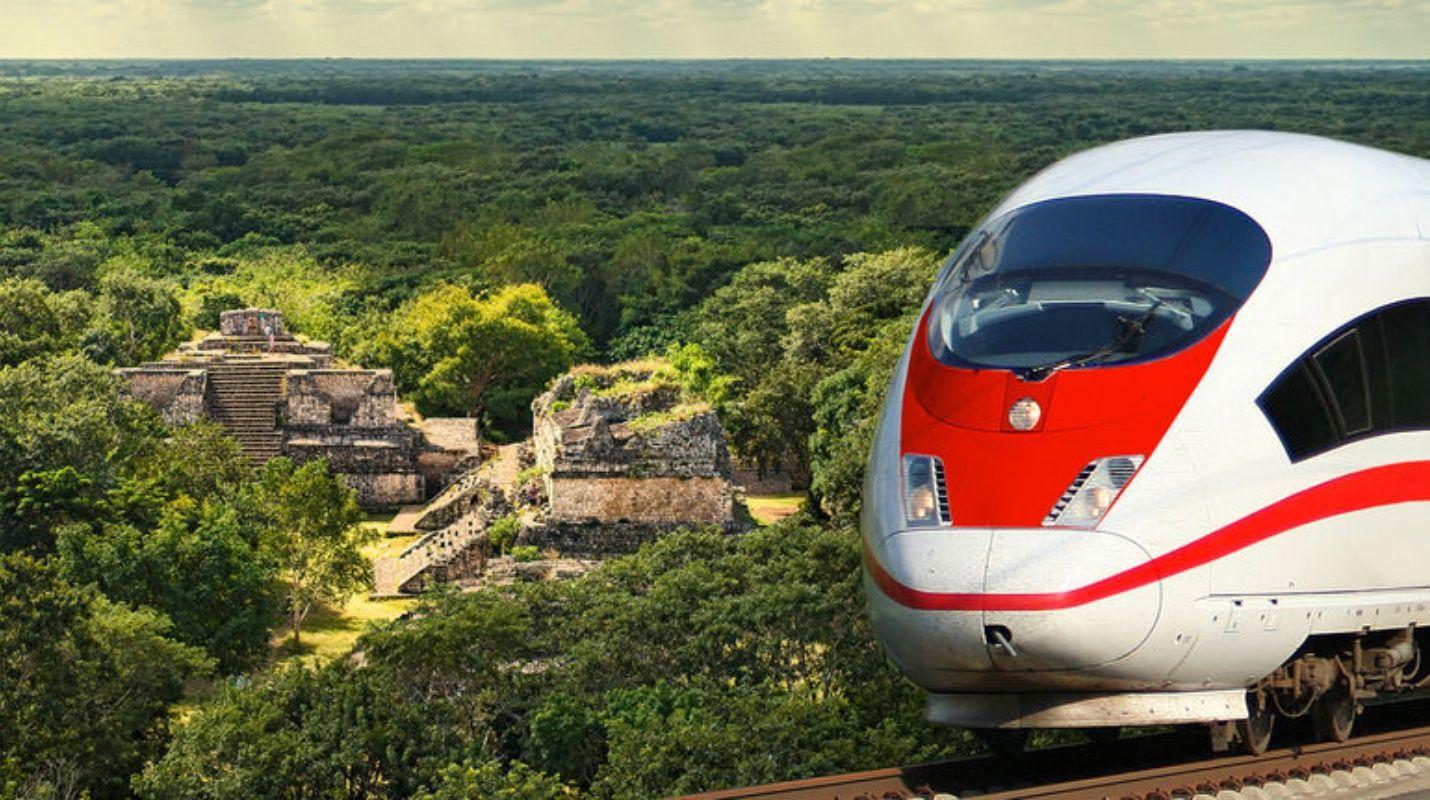 FONATUR da a conocer Empresa Ganadora de la Licitación Pública Nacional de Ingeniería Básica del Tren Maya