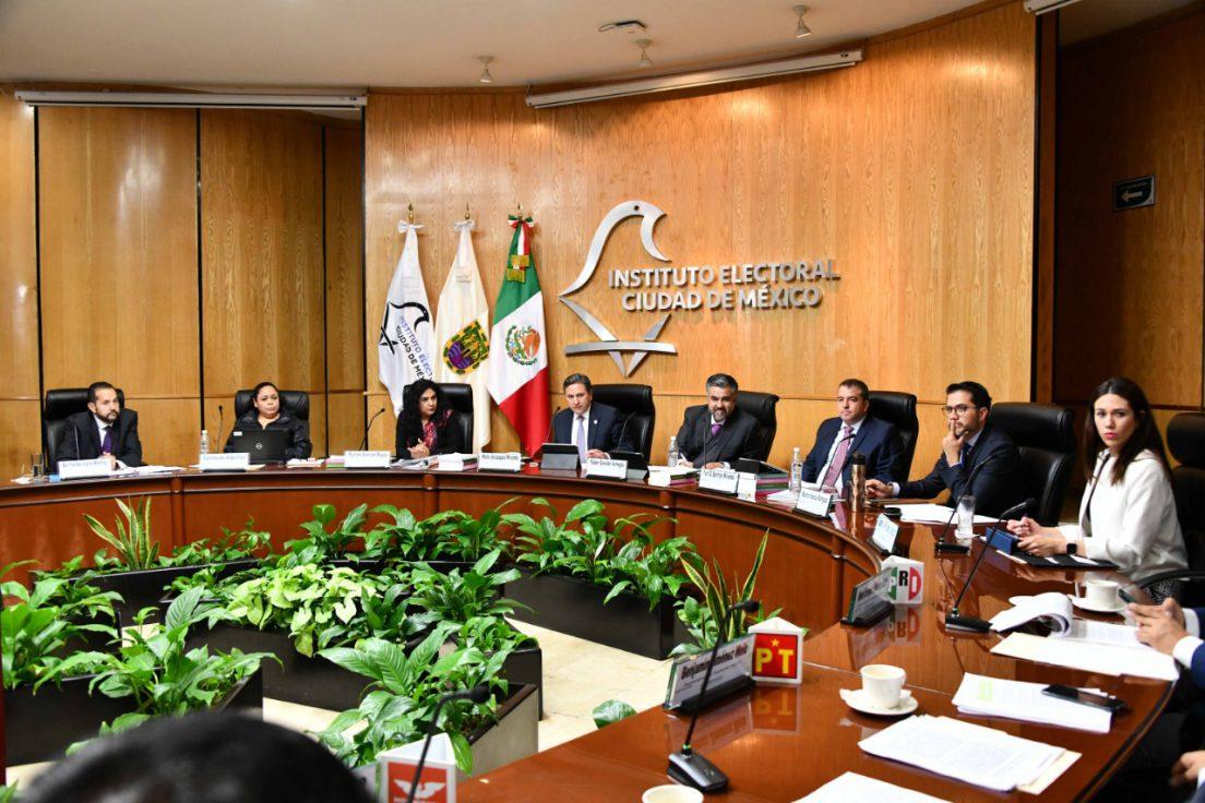 Lanza IECM convocatoria de elección de Comité Ciudadano y Consulta Ciudadana sobre Presupuesto Participativo 2020 para colonia Juárez