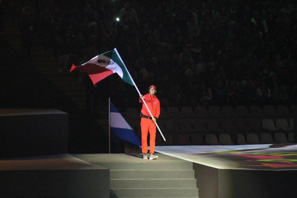 México hace historia en los XVIII Juegos Panamericanos