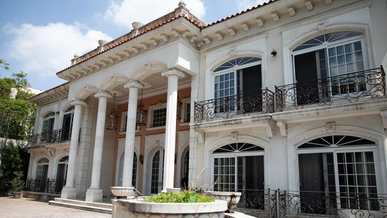 Se vende mansión en más de 100 mdp; atletas mexicanos recibirán apoyo especial