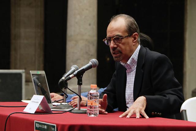 Analizan la Conquista desde la filosofía en el Museo de la CDMX