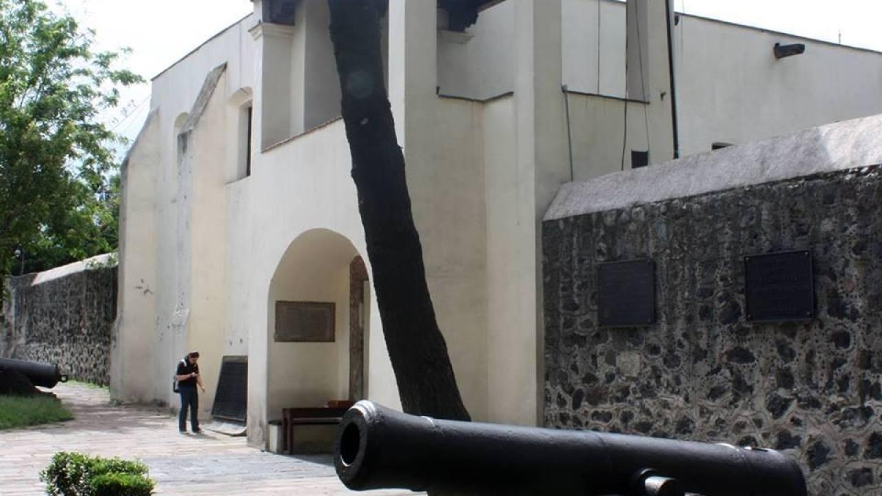 Ceremonia cívica y cabalgata en la ciudad recordarán 172 años de la Batalla de Churubusco