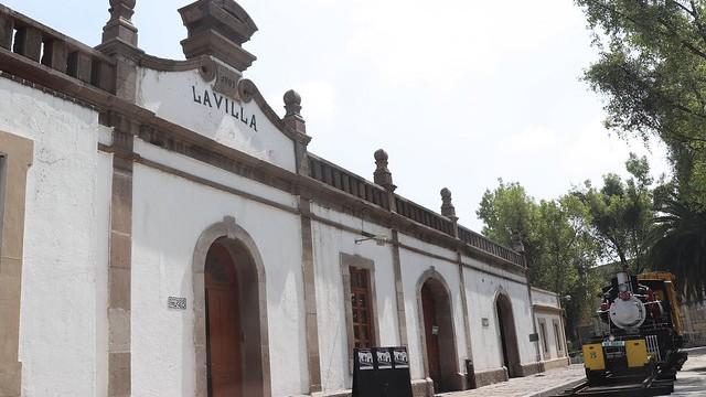 Museo de los Ferrocarrileros proyectará la serie documental Los Palacios de México